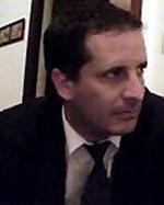 Dr. Alejandro Lafluf