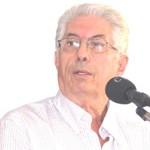 Dr. Jorge Parodi Bernardi