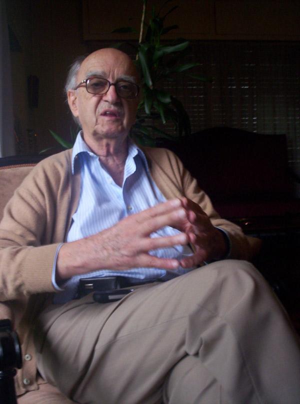 Horacio Terra Galllinal