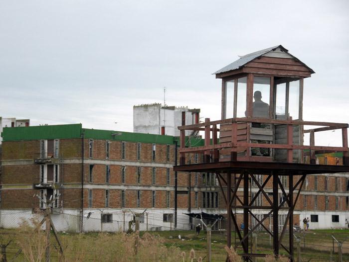 Más de 30 presos asesinados en lo que va del año
