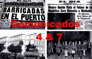 9 de febrero de 1973; el preámbulo del golpe de Estado