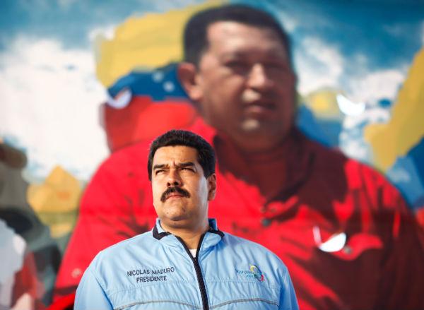 Maduro ni siquiera logró conservar los pocos aliados que dejó Chávez, la dictadura venezolana cada vez está más sola