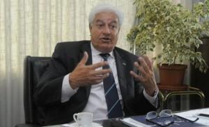Carlos Perera, Presidente de la Cámara de Comercio