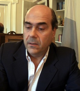 Diputado Pablo Abdala