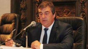 Sergio Botana