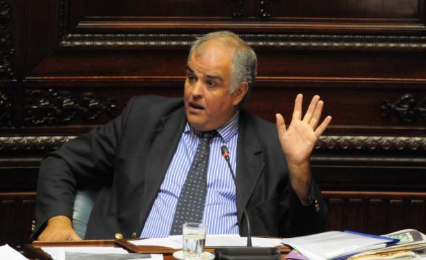 Gustavo Penadés. Foto: Archivo El País