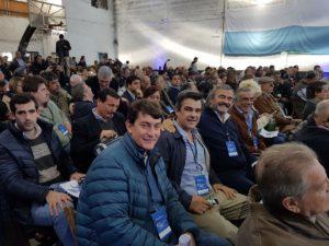 Convención en Durazno
