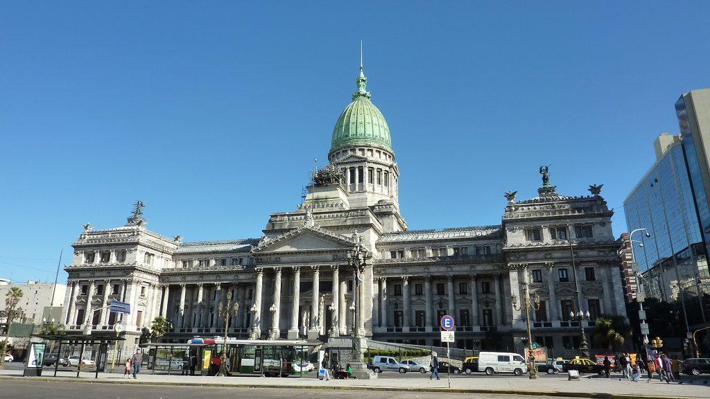 Congreso de la República Argentina