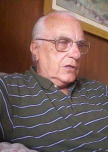 Guillermo García Costa